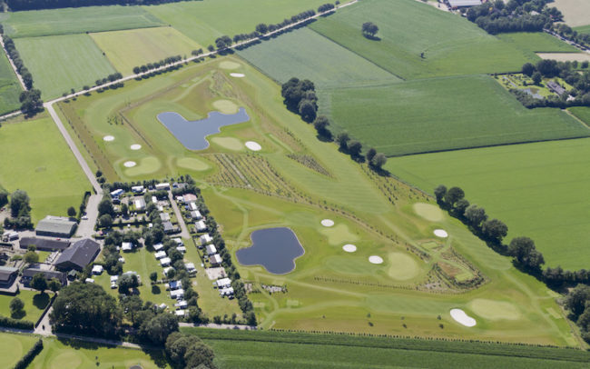 Golf en recreatiepark 't caves, het caves, golfen, Veneind 5, 5513 NE, Wintelre, camping